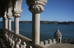 belem wierza Lisbon fotografia royalty free