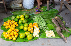 Belen Market, Iquitos, Peru Royalty Free Stock Photography