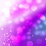 Beleuchtet Hintergrund. lizenzfreie abbildung