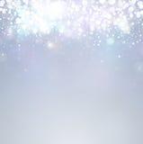 Beleuchtet Hintergrund Stockfotos