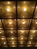 beleuchtung Lizenzfreies Stockbild