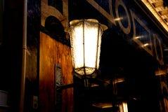 Beleuchtung #1 Stockfotografie