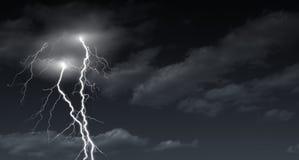 Beleuchtungschraube Lizenzfreie Stockfotografie