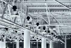 Beleuchtungvorrichtung Lizenzfreie Stockfotos