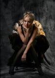 Beleza 1 Imagens de Stock