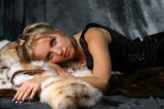 Beleza 2 Fotos de Stock Royalty Free