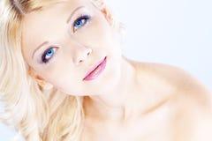 Beleza Fotografia de Stock Royalty Free