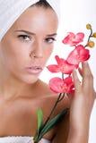 Beleza Imagens de Stock Royalty Free