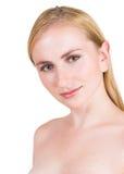 Beleza #4 Imagens de Stock Royalty Free