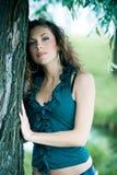 Beleza ao ar livre Imagem de Stock Royalty Free