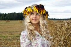 Beleza bonita Imagens de Stock