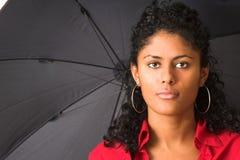 Beleza brasileira Foto de Stock Royalty Free