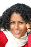 Beleza brasileira foto de stock