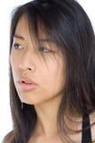 Beleza chinesa Fotos de Stock