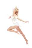 Beleza da dança Fotografia de Stock Royalty Free