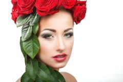 Beleza 2 da flor Foto de Stock Royalty Free