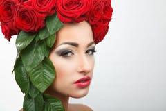 Beleza 3 da flor imagens de stock royalty free