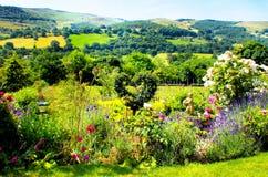 Beleza da paisagem Imagens de Stock Royalty Free