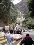 Beleza da rocha cingalesa do ella fotografia de stock royalty free
