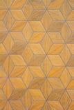 A beleza das telhas de assoalho de superfície do teste padrão Foto de Stock Royalty Free