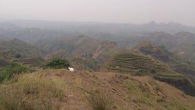 Beleza de Himchal Imagem de Stock