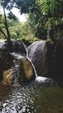 Beleza de rochas Imagem de Stock Royalty Free