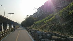 A beleza de Seoul 45 Fotografia de Stock