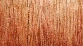 A beleza de um teste padrão de madeira da pena reta foto de stock