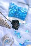 Beleza decorations2 do salão de beleza fotografia de stock