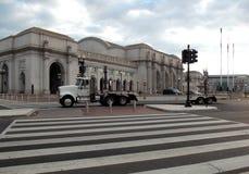 Beleza despercebida do Washington DC fotos de stock
