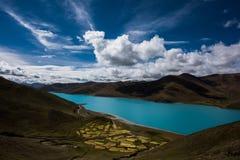 A beleza do céu Foto de Stock Royalty Free