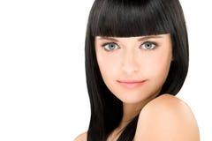 Beleza do Close-up Imagens de Stock Royalty Free
