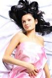 Beleza do encanto Fotos de Stock Royalty Free