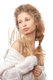 Beleza do outono fotos de stock royalty free