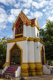 A beleza do templo, da Tailândia e da Ásia Foto de Stock Royalty Free