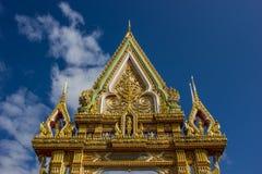 A beleza do templo, da Tailândia e da Ásia Imagens de Stock Royalty Free