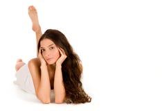 Beleza e termas Foto de Stock