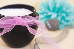 Beleza e tratamentos de relaxamento do wellness dos termas Imagem de Stock Royalty Free