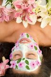 Beleza floral Fotografia de Stock