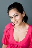Beleza latino-americano Foto de Stock
