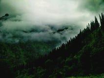 Beleza natural da terra Imagens de Stock Royalty Free