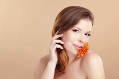 Beleza perfeita Fotos de Stock Royalty Free