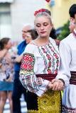 Belezas de Moldova fotos de stock