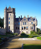 Belfast Castle. In Cavehill Country Park, Northern Ireland Stock Photo