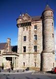 Belfast Castle Stock Photo