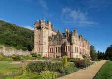 Belfast Castle, Northern Ireland, UK Stock Photography