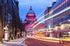 Belfast urząd miasta Obraz Royalty Free