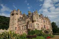 Belfast5 Castle Stock Photos