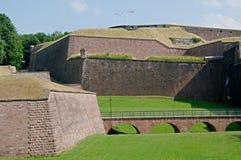 Belfort, Francia Fotos de archivo libres de regalías