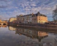 Belfort Francia Fotografia Stock
